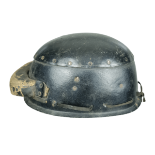 Royal Armoured Corps Helmet
