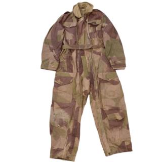 Camouflage Tanksuit 1944