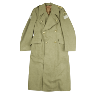 3rd Canadian Infantry Division – Great Coat