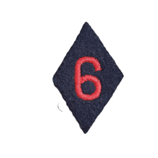 20th A/T Regt. – 3rd Infantry Division