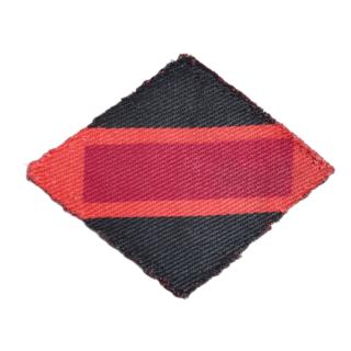 RCAMC 1st Brigade – Printed Patch