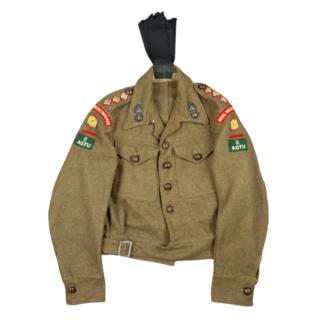 Royal Welch Fusiliers – Battle Dress