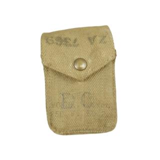 British Army Volt Meter Pouch