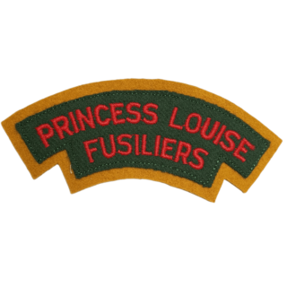 Princess Louise Fusiliers