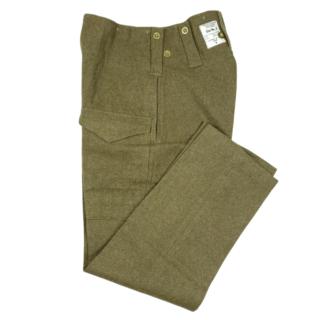 British BD Trousers