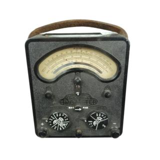 RAF Avometer – Air Ministry