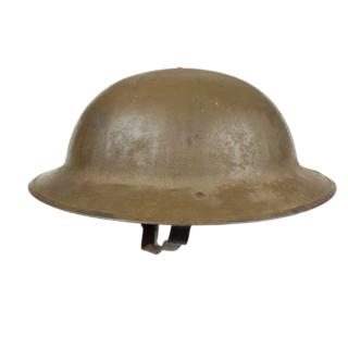 WW1 British Helmet
