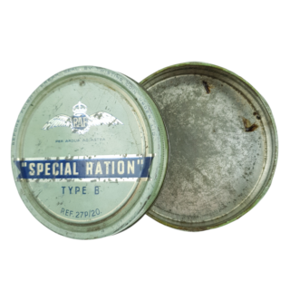 RAF Special Ration – Type B