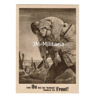 Tag Der NSDAP Im Generalgouverment 1943 – Postcard